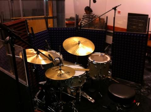 BWL Drumset